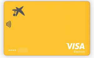 visa caixabank