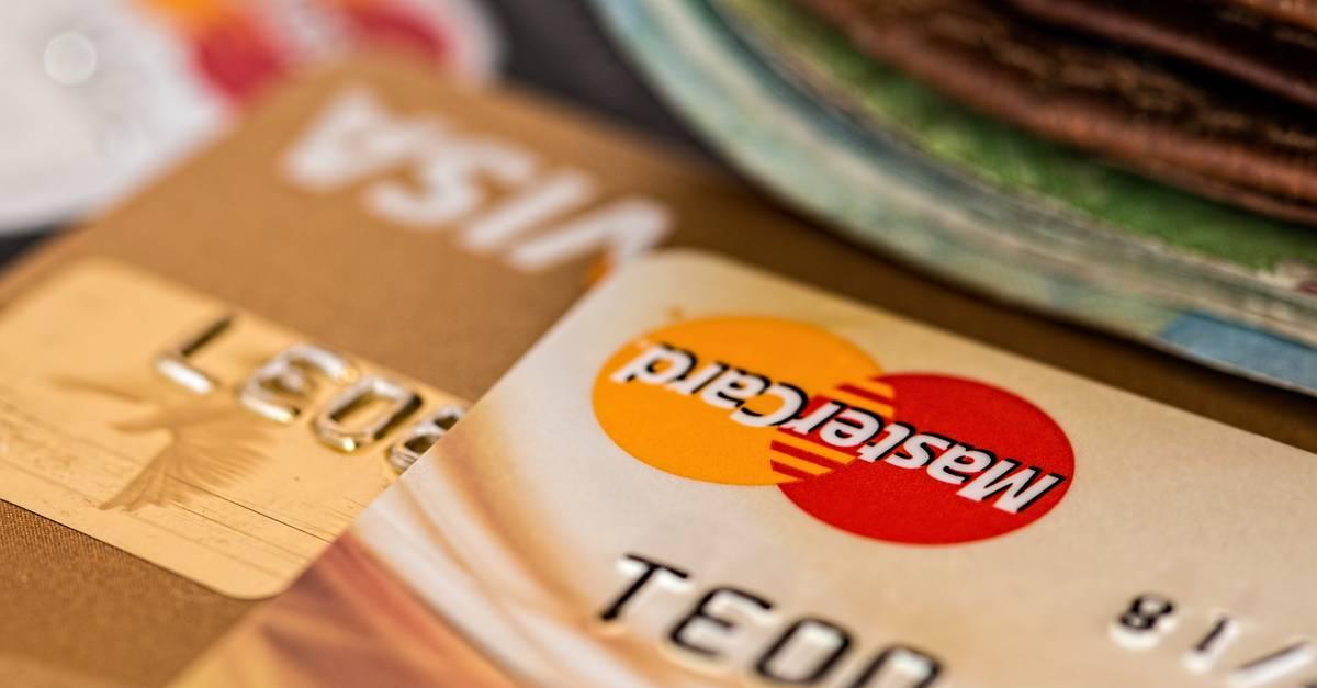 Tarjeta MasterCard España de AVANTCARD (actualmente EVO BANCO)
