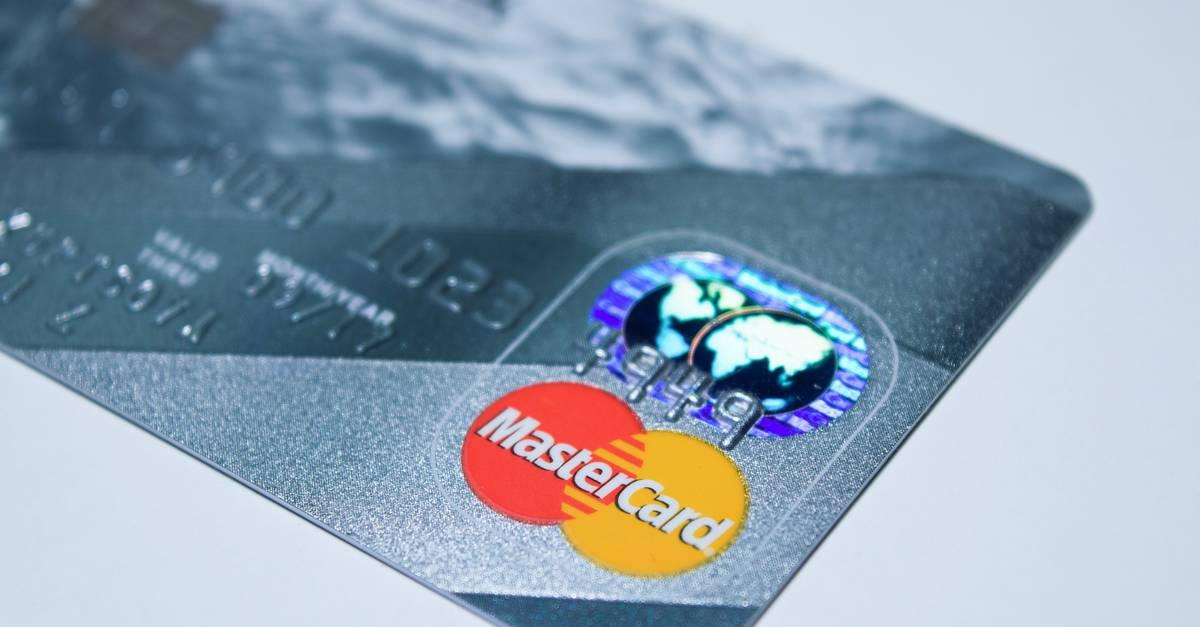 Tarjeta MasterCard Light de BANCO SANTANDER