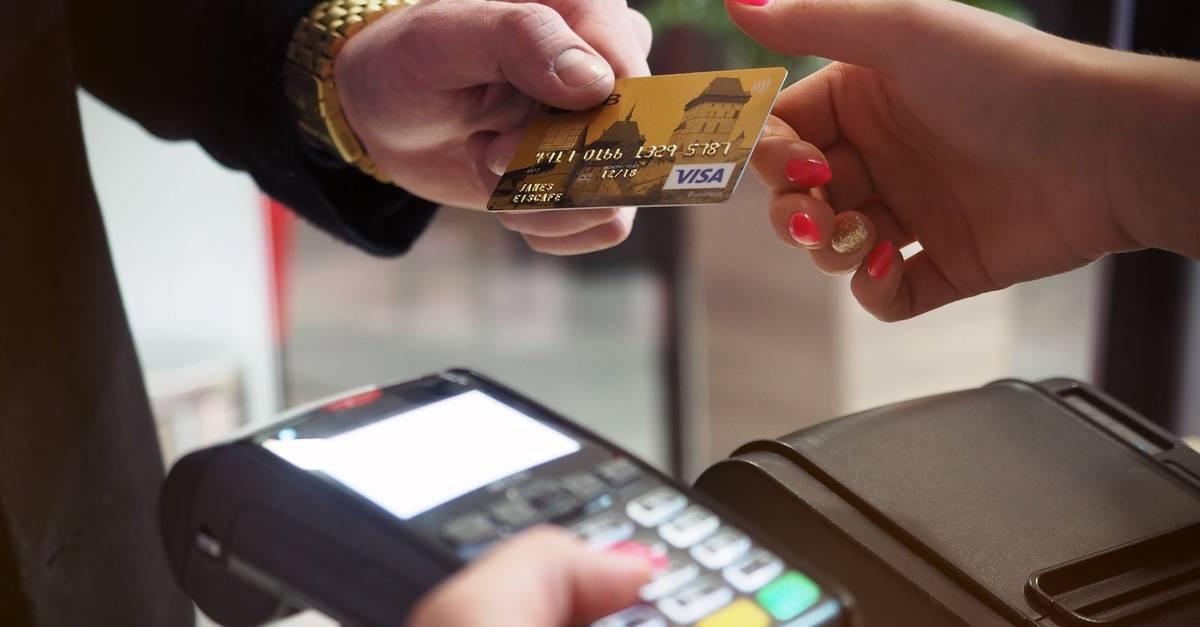 Tarjeta VISA Shopping Oro de BANCO SABADELL